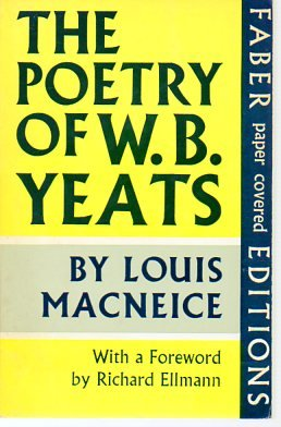 9780571081714: The Poetry of W. B. Yeats