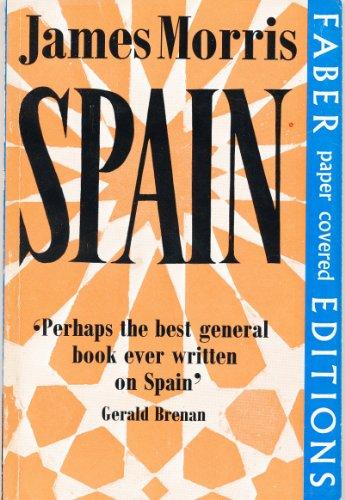 9780571081738: Spain