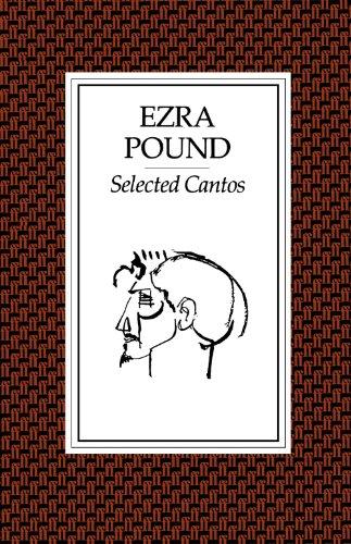 Selected Cantos of Ezra Pound.: Pound, Ezra