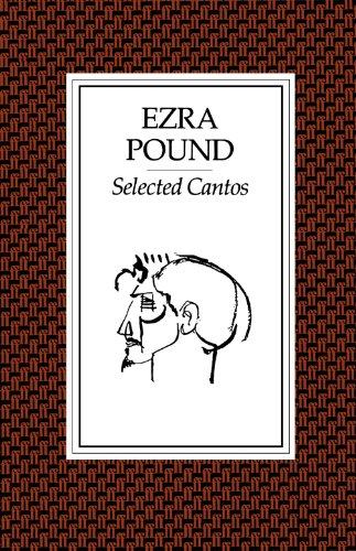 9780571081806: Selected Cantos of Ezra Pound