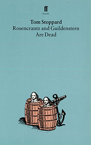 9780571081820: Rosencrantz and Guildenstern Are Dead