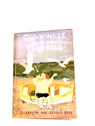 9780571081844: Old Winkle and the Seagulls