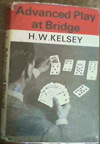 9780571083008: Advanced Play at Bridge