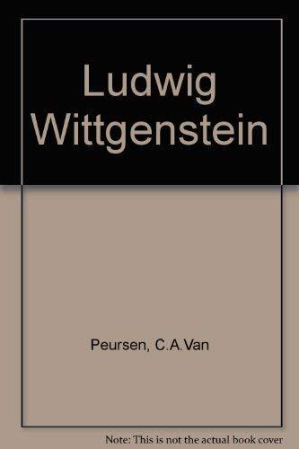 9780571083664: Ludwig Wittgenstein