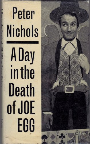 9780571083688: A Day in the Death of Joe Egg
