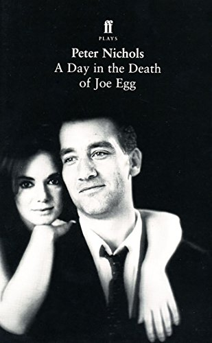 9780571083695: A Day in the Death of Joe Egg