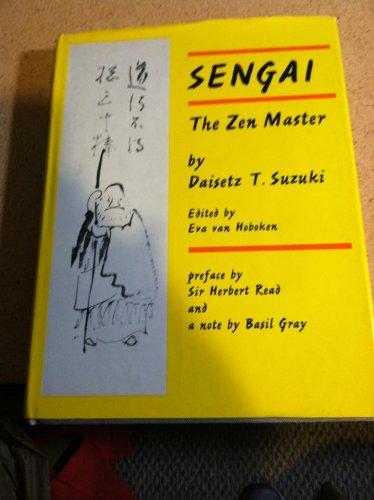 9780571084449: Sengai, the Zen Master