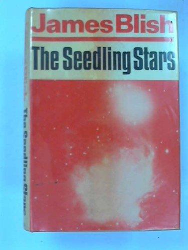 9780571084869: Seedling Stars