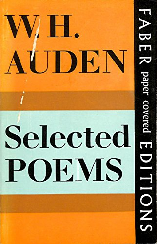 9780571085217: Selected Poems