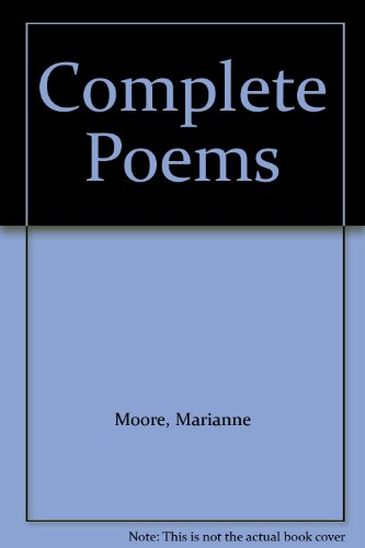 9780571085330: Complete Poems