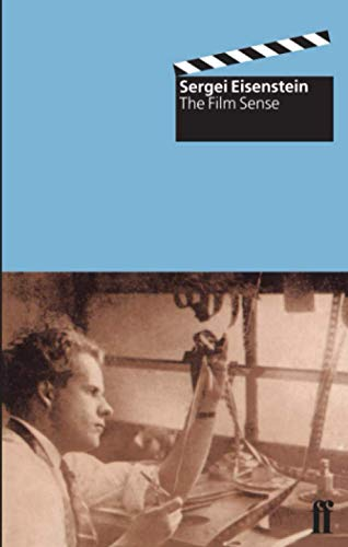 9780571085750: The Film Sense