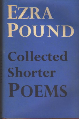 9780571085798: Collected Shorter Poems