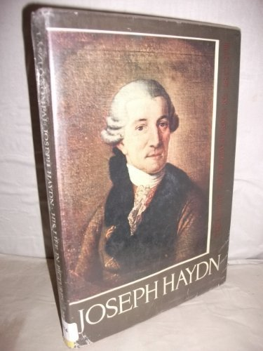 9780571085811: Joseph Haydn: His Life in Contemporary Pictures