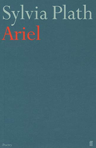9780571086269: Ariel (Faber Poetry)