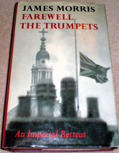 9780571086467: Farewell the Trumpets: An Imperial Retreat