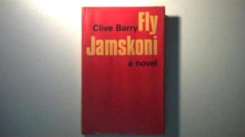 Fly Jamskoni.: Barry, Clive.