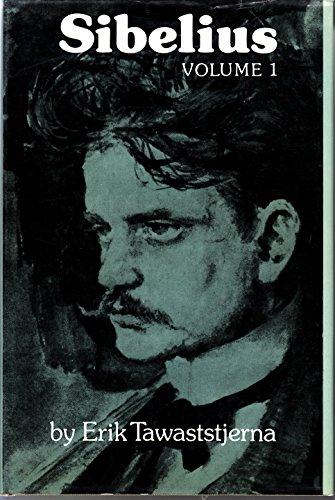 9780571088324: Sibelius - Volume 1 (v. 1)