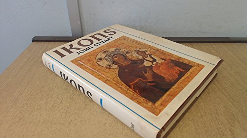 9780571088461: Ikons (Faber collectors library)