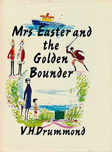 "Mrs. Easter and the ""Golden Bounder"" (0571088708) by Drummond, V.H."