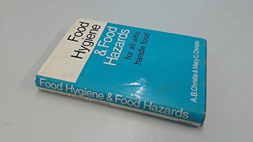 9780571088980: Food Hygiene and Food Hazards