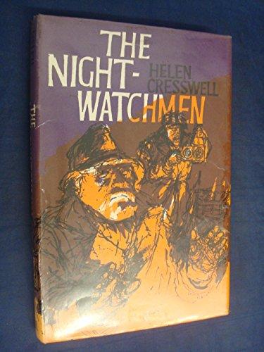 9780571089031: The Night-Watchmen
