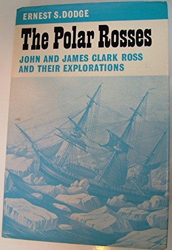9780571089147: Polar Rosses: John and James Clark Ross and Their Explorations (Great Travellers)