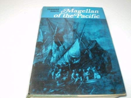 9780571089451: Magellan of the Pacific (Great Travellers)
