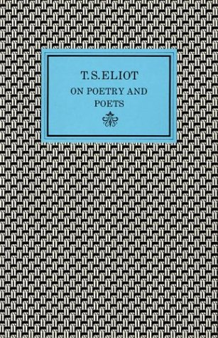 9780571089833: On Poetry and Poets