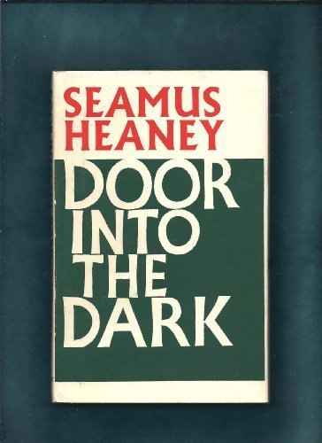 9780571089987: Door Into the Dark