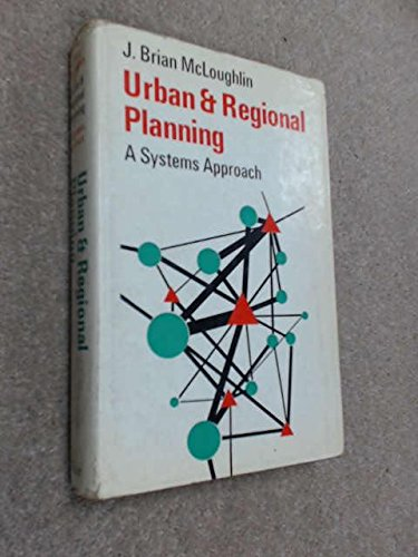 9780571090051: Urban and Regional Planning: A Systems Approach
