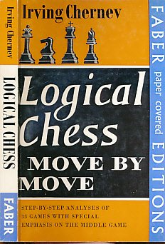 9780571090396: Logical Chess - Move By Move