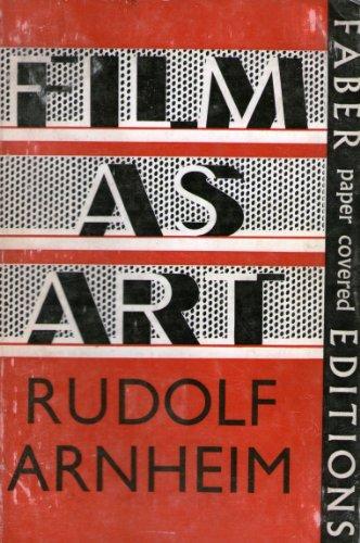 rudolf arnheim new essays on the psychology of art Rudolf arnheim, njemačko-američki psiholog, filozof, likovni i filmski kritičar  los  angeles 1982, new essays on the psychology of art, university of california.