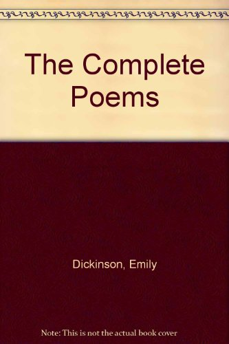 9780571090877: The Complete Poems