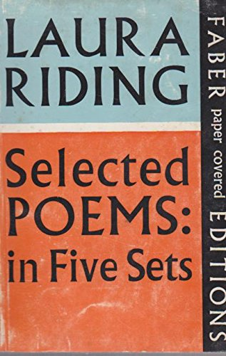 9780571091287: Selected Poems: In Five Sets