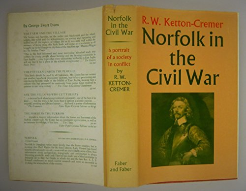 9780571091300: Norfolk in the Civil War