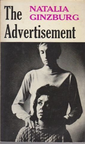 9780571091539: The Advertisement