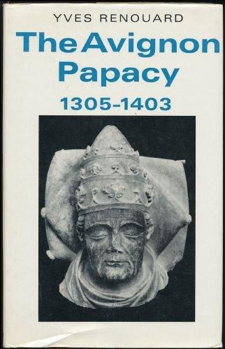 9780571091591: Avignon Papacy, 1305-1403