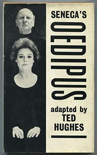 9780571091751: Seneca's Oedipus