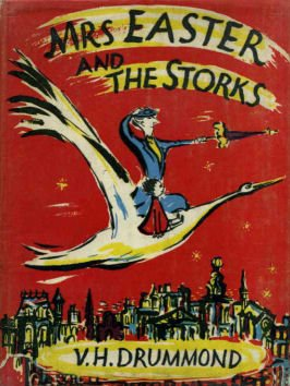 Mrs. Easter and the Storks (0571091873) by Drummond, V.H.