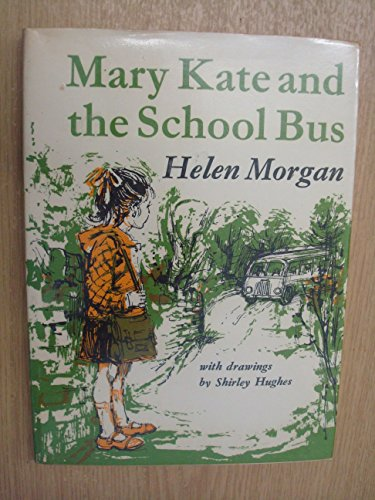 9780571091911: Mary Kate and the School Bus and Other Stories
