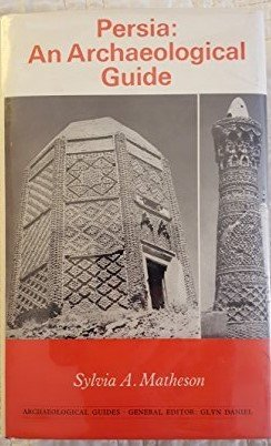 9780571093052: Persia: An Archaeological Guide (Archaeological guides)