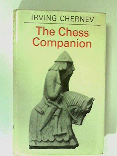 9780571093151: The Chess Companion