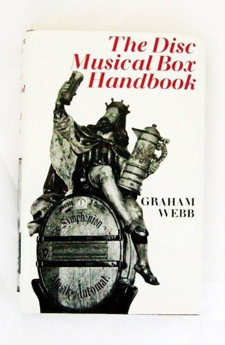 9780571093786: Disc Musical Box Handbook