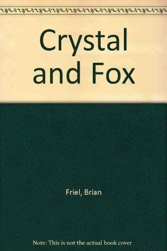 9780571093878: Crystal and Fox