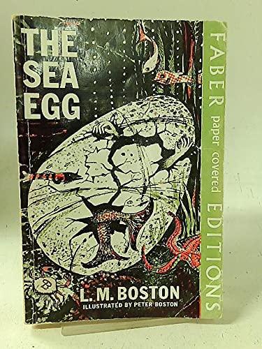 9780571093892: Sea Egg