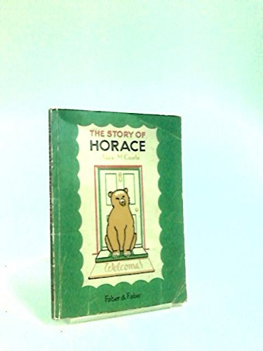 9780571094141: Story of Horace