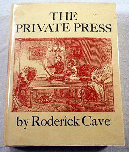 9780571094431: The Private Press