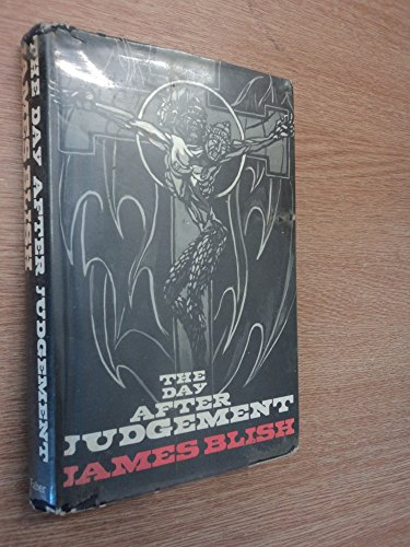 9780571094509: The Day After Judgement (Judgment)