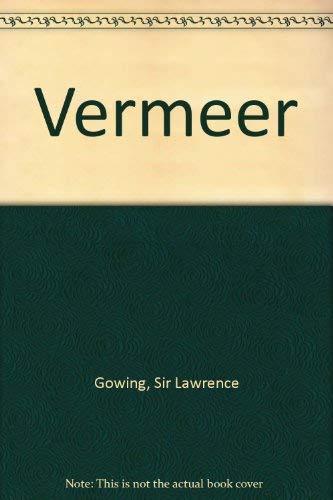 9780571094738: Vermeer