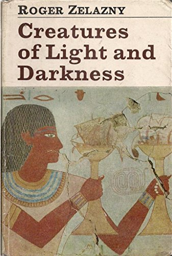 9780571095544: Creatures of Light and Darkness